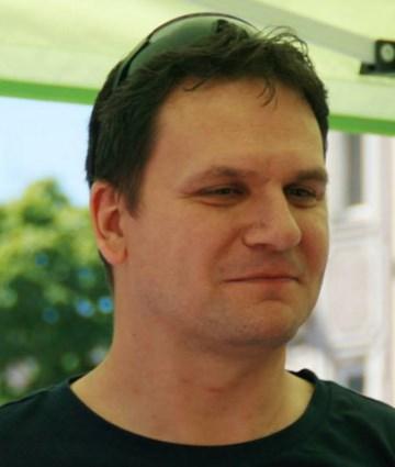 Armin Kraml, Angestelltenbetriebsrat Bosch Rexroth GmbH & Vorstandsmitglied der AUGE/UG OÖ