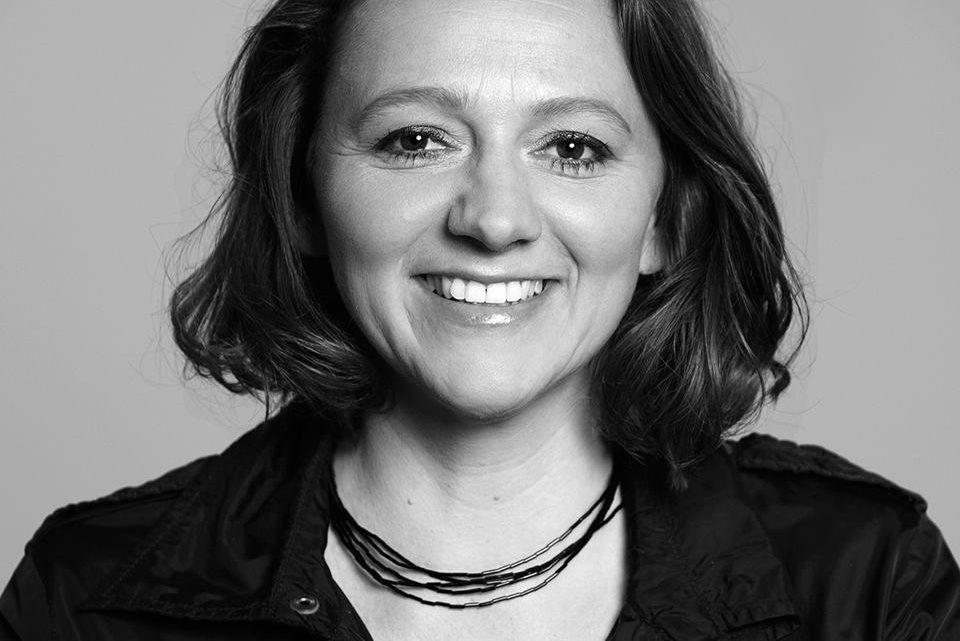 Claudia Kolb, Kommunikationsberaterin bueroK