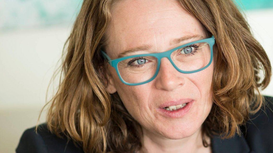 Eva Schobesberger, Stadträtin