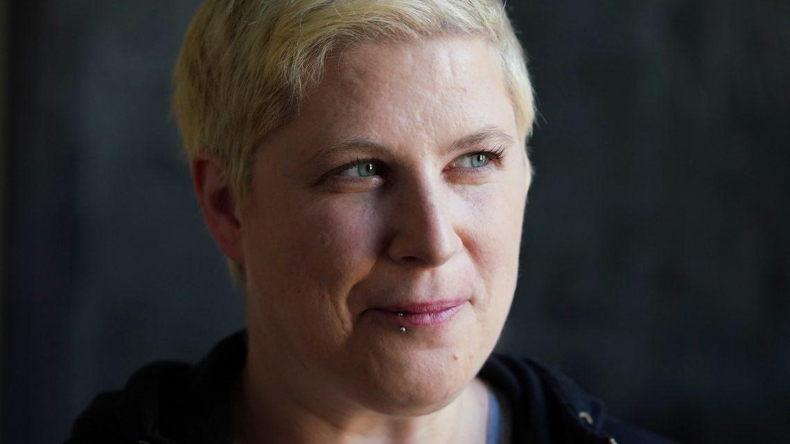 Kathrin Quatember, Historikerin, Autorin & Gemeinderätin