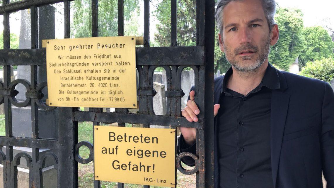 Lorenz Potocnik, Stadtentwickler und Gemeinderat