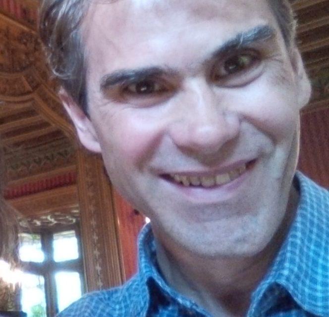 Manuel Heinl, Austria Guide und Kulturvermittler