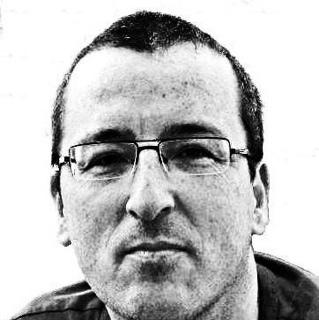 Martin Borger, Studierender in Linz in den 90-ern, damals Teil der Hochschülerschaft