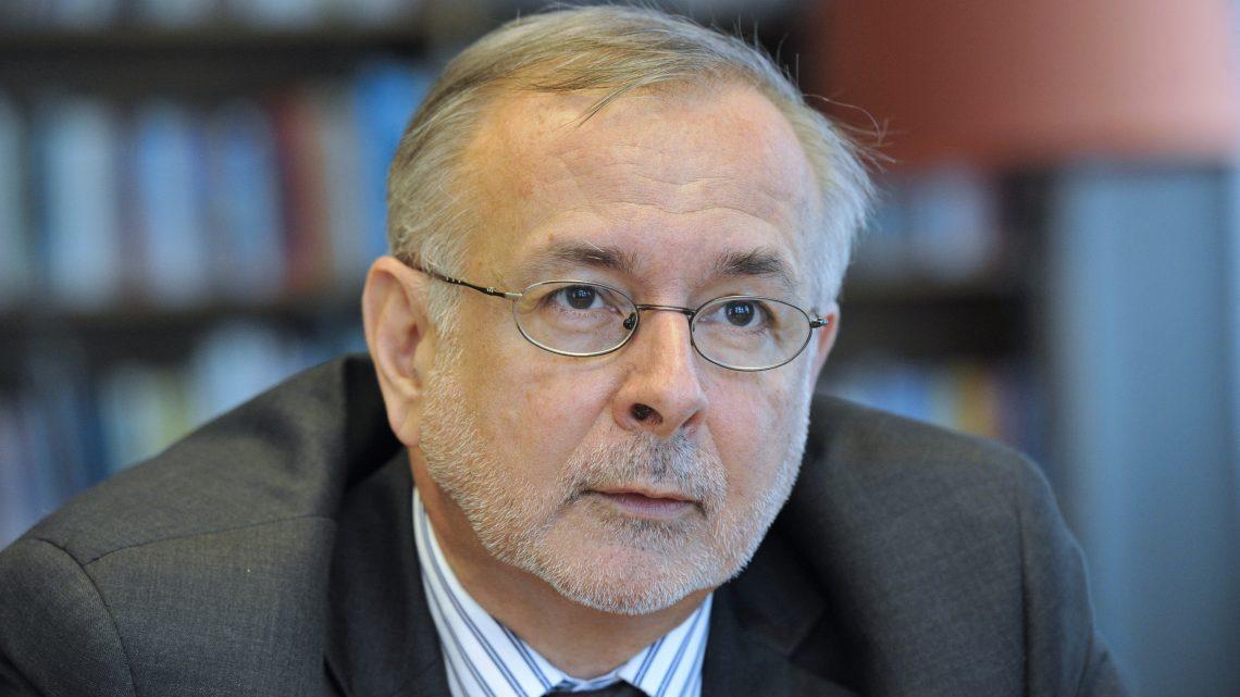 Oliver Rathkolb, Univ.-Prof. DDr., Institut für Zeitgeschichte, Universität Wien