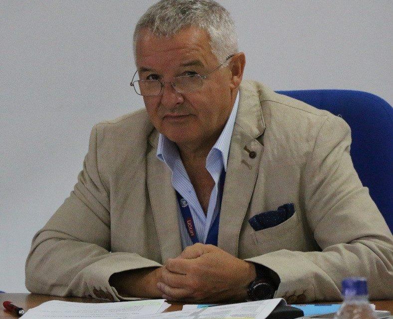 Oskar Lehner