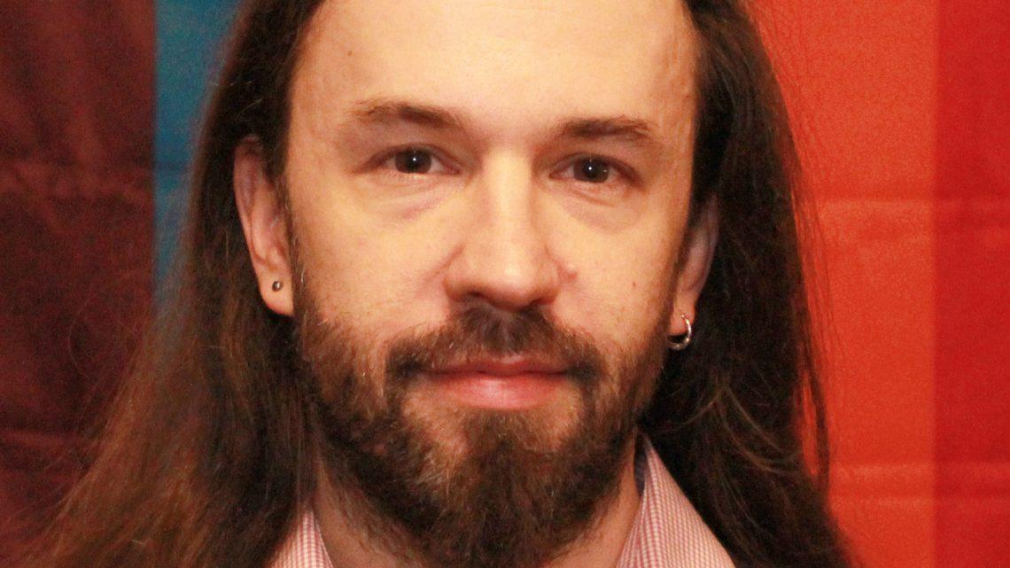 Richard Steinmetz, Sprecher HOSI Linz