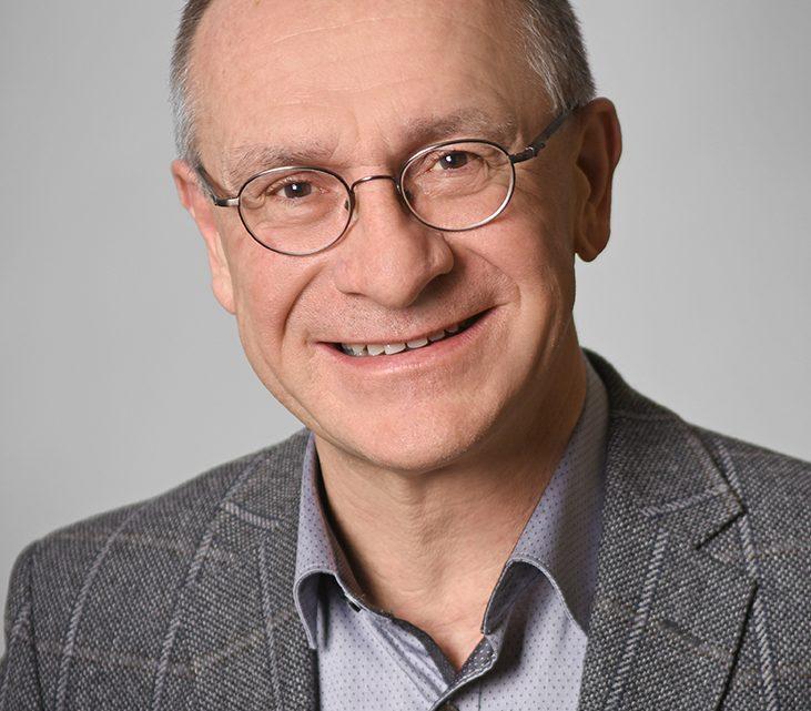 Robert Eiter