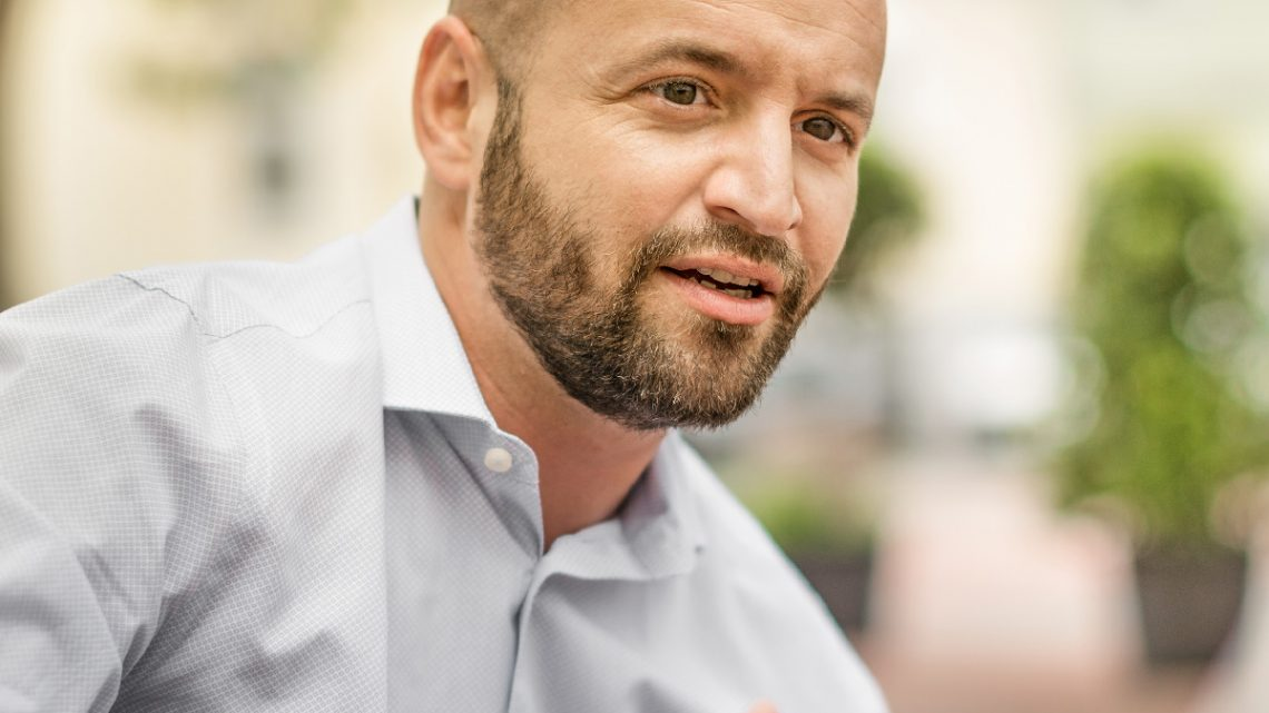 Severin Mayr, Landtagsabgeordneter