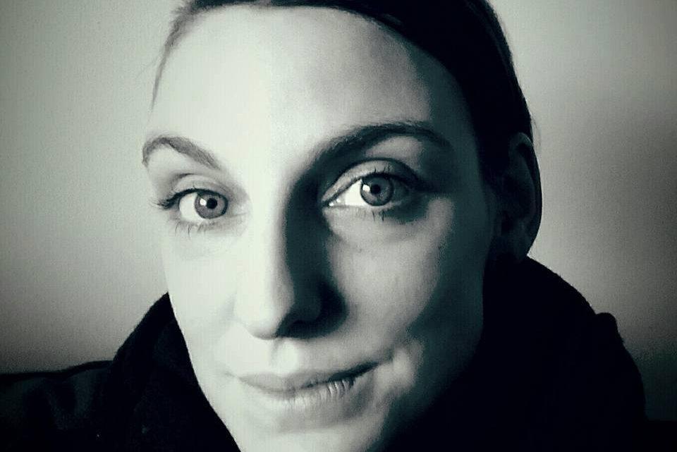 Viktoria Spielmann, Alternative, grüne und unabhängige Gewerkschafter_innen (Auge/UG) und erinnerungspolitische Aktivistin