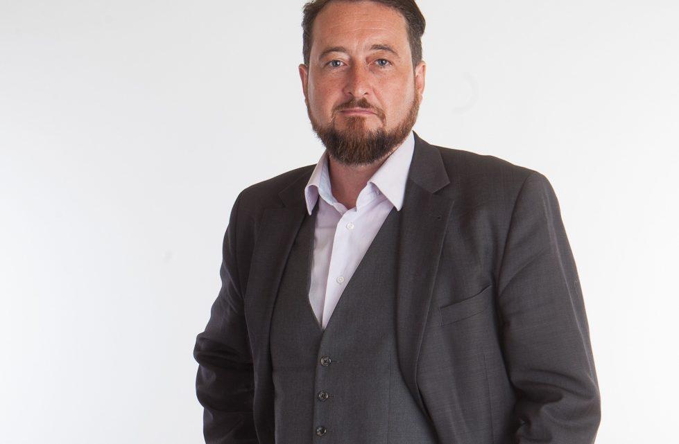 Jörg Mußmann, Hochschulprofessor Dr., an einer Pädagogischen Hochschule in Oberösterreich